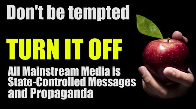 resist propaganda