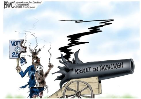 assault on kavanaugh boof branco
