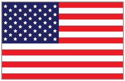 simple flag