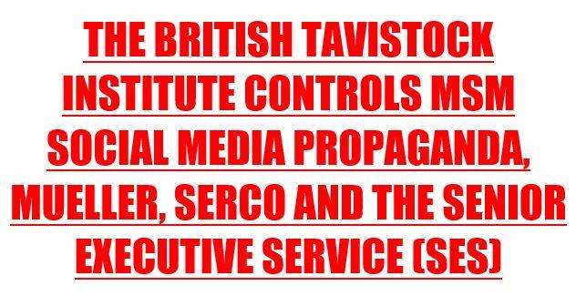british Tavistock
