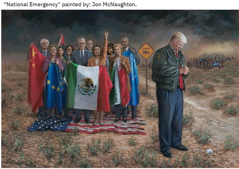 national emergency jon mcnaughton