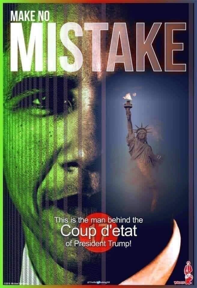 obama spied 2