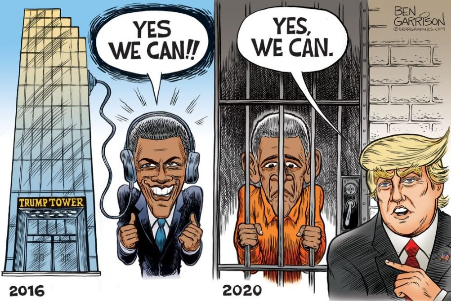 yes we can garrison