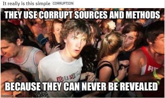 corrupt sources