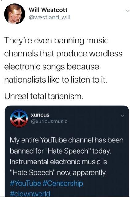 full censorship