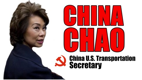 china chao