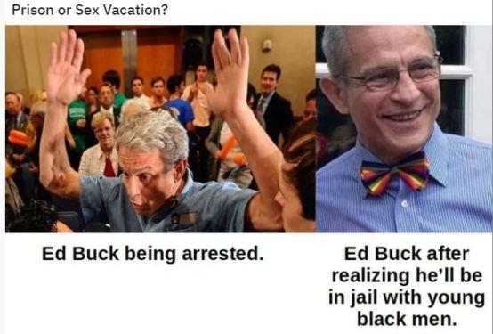 ed buck