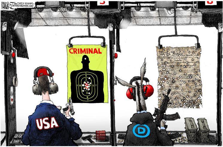 gun control rameriz