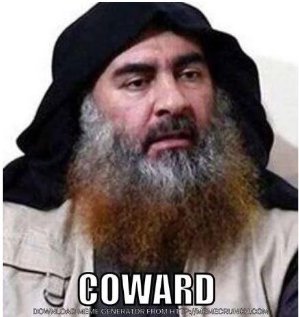 bagdhadi coward.JPG