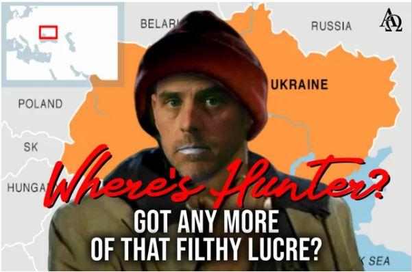 where is hunter biden.JPG