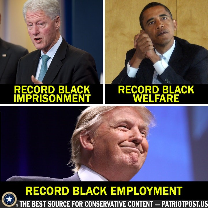 black employment