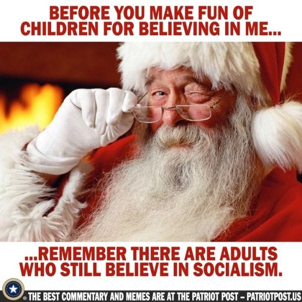 santa democrats socialism.jpg