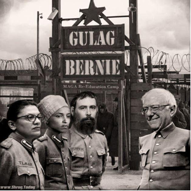 bernie gulag 2