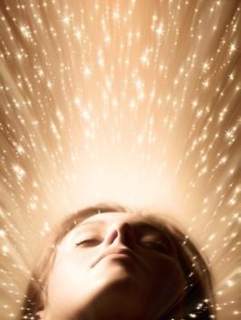 Woman in stars gabriel