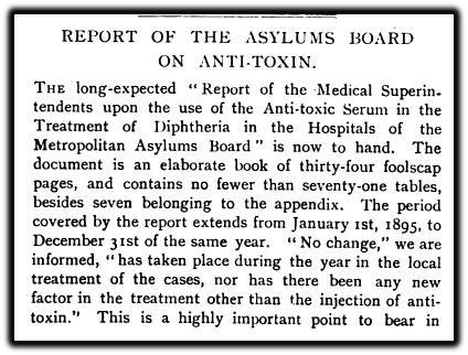 anti toxin
