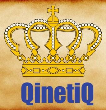 qinetiq crown q