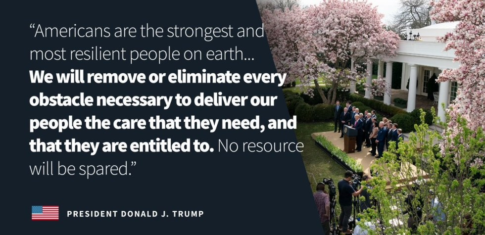 american people resilient