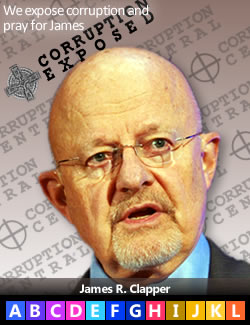James R. Clapper, former director of national intelligence under Barack Obama.