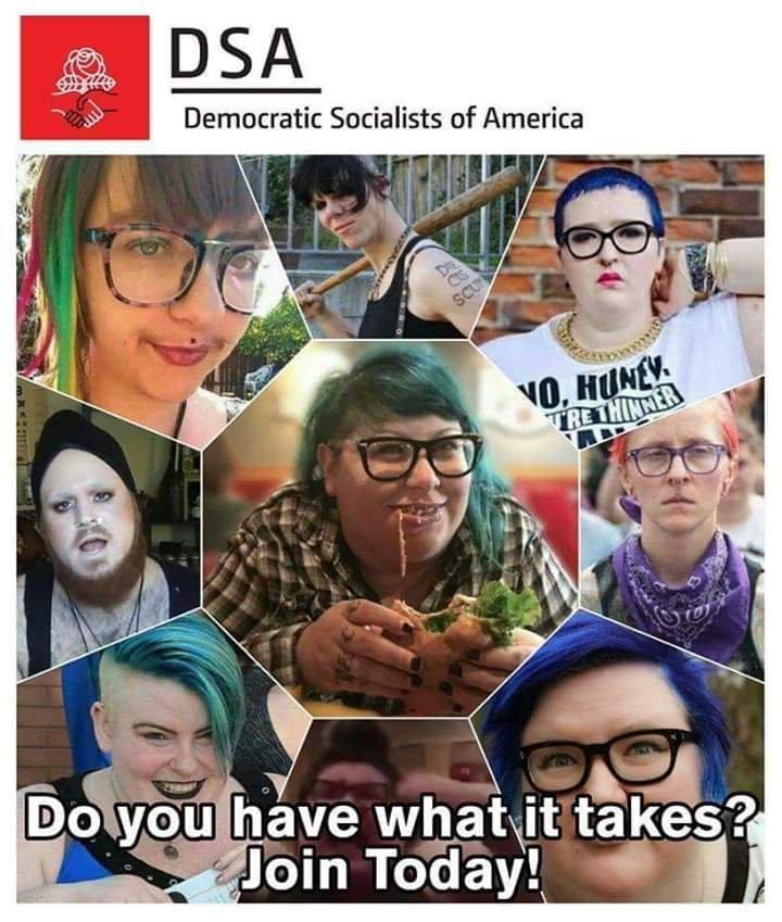 democrat socialists
