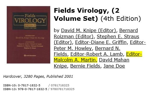 fields virology