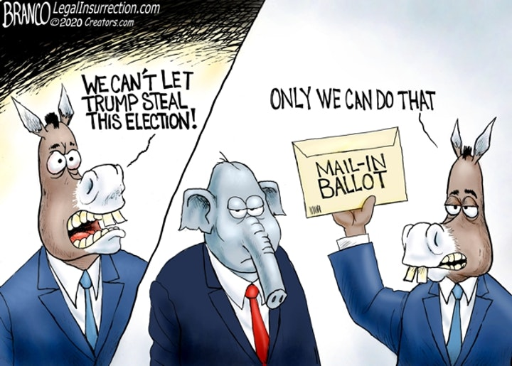 branco election