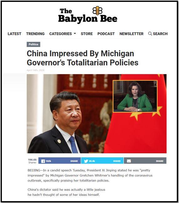 china whitmer