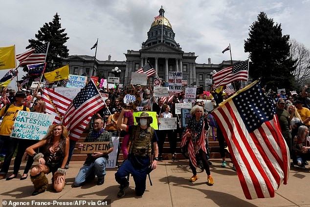 colorado protesters