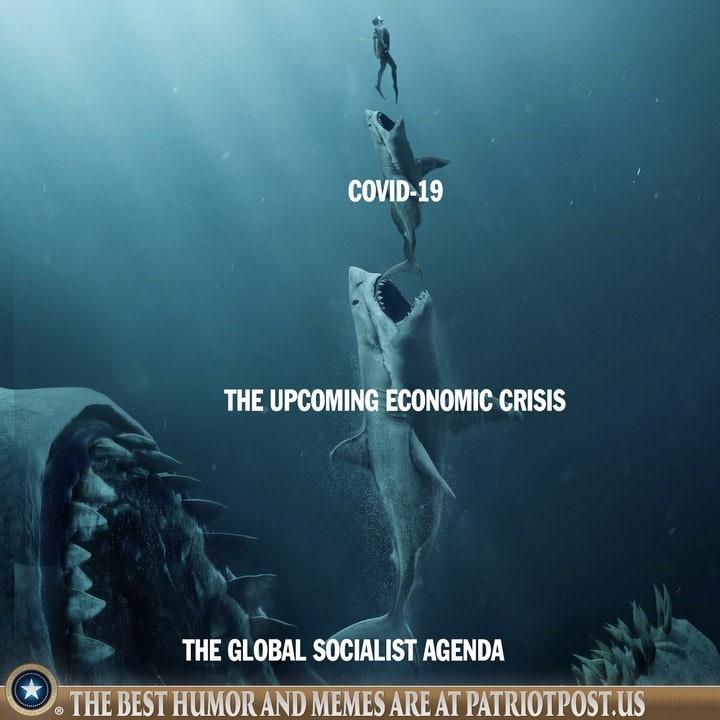 coronavirus economy