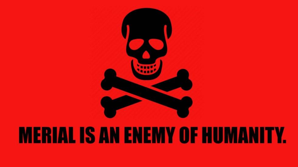 merial enemy