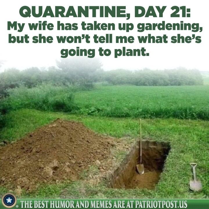 quarantine grave