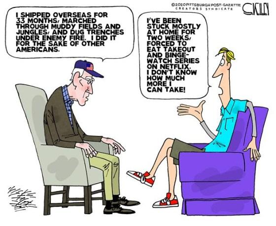 war generations