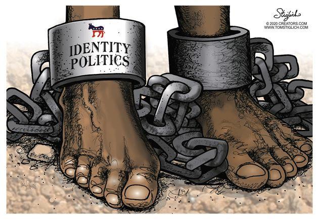 black democrats
