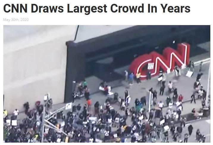 cnn riot