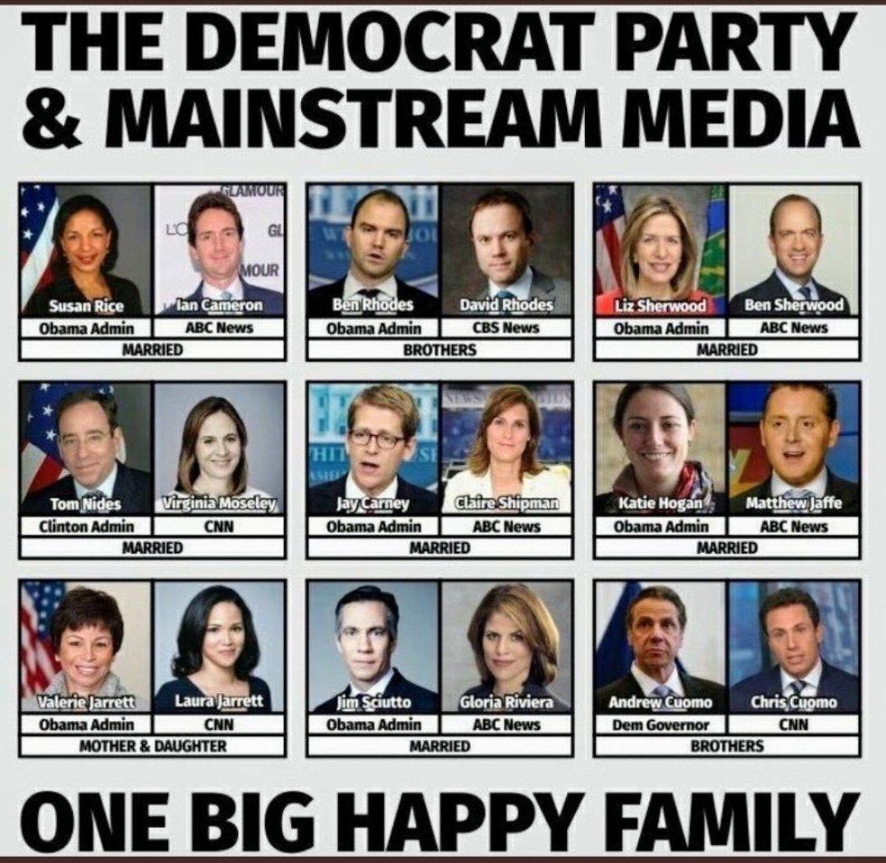 media democrat party
