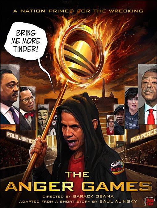 obama anger games