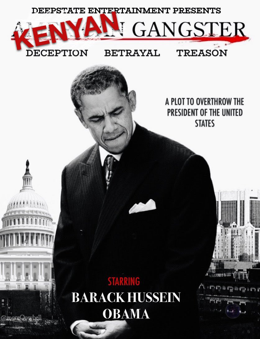 obama movie