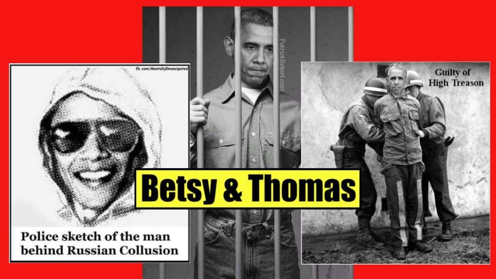 obama treason jail