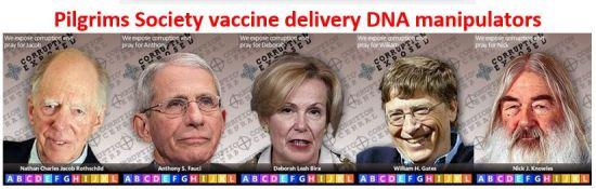 pilgrims society vaccine
