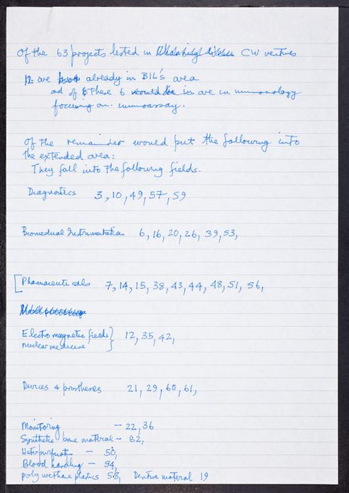 rothschild letter 9