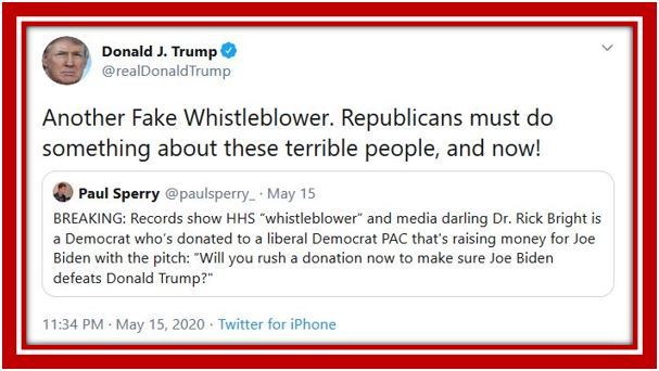 tt whistleblower