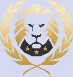 MAGA lion logo