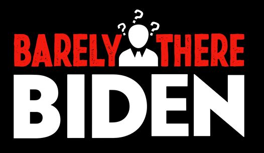 barely there biden