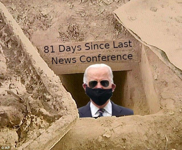biden in basement 2