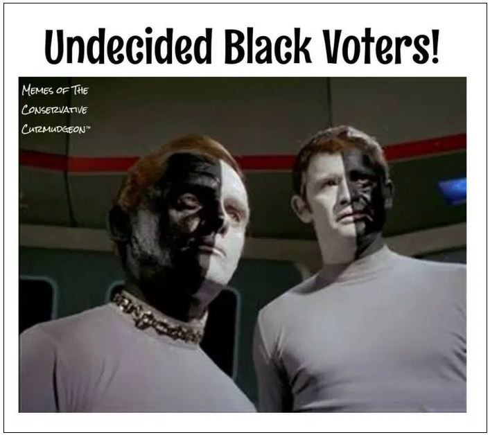 black voters