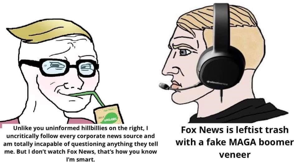fake fox news
