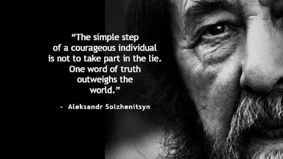 lies solzhenitsyn
