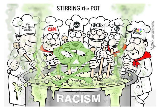 racism media