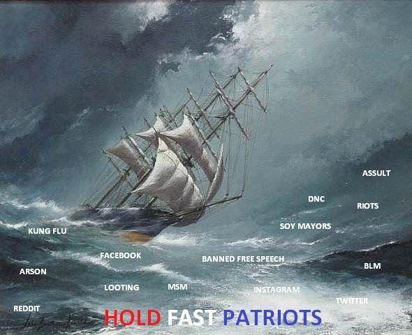 ship storm