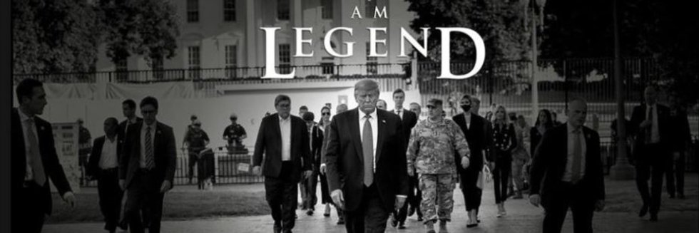 trump legend