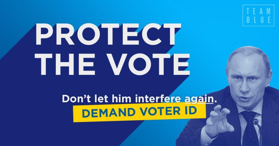 voter id vote
